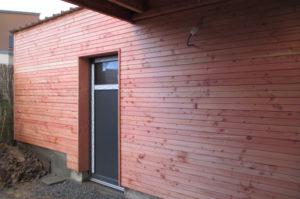 isolation thermique par l'extérieur