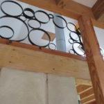 la construction ossature bois